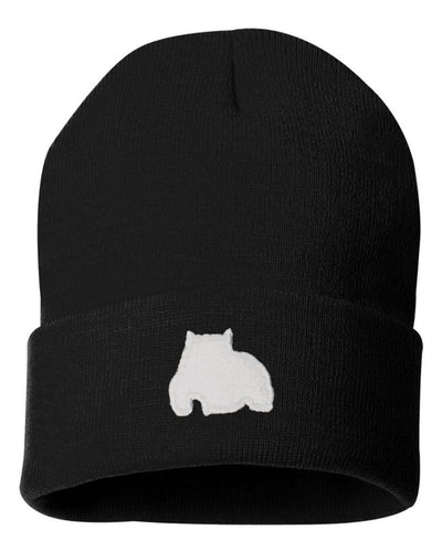 Bully Breed Beanies by BGM - BGM Warehouse - The Best Bully Breed Magazines, Clothing and Accessories