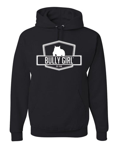 Bully Girl® All Season Pullover Hoodie