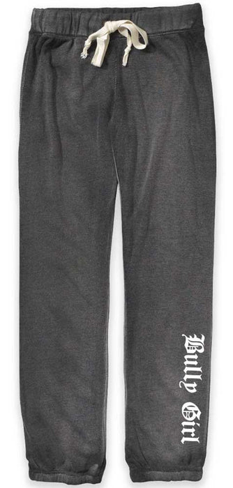 Bully Girl Angel Fleece Sweatpants - BGM Warehouse