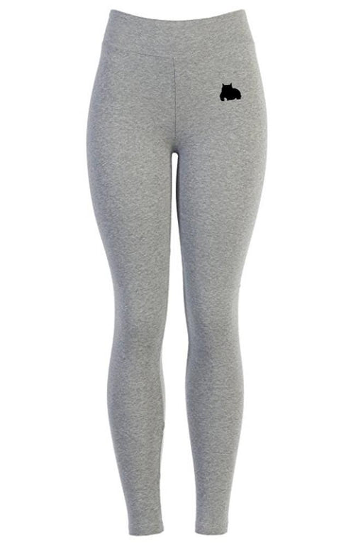 Bully Girl Fit - Women's Leggings - BGM Warehouse