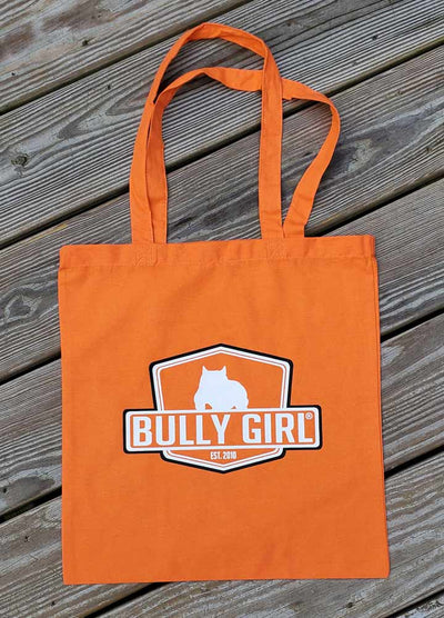 Bully Girl Halloween Trick-or-Treat Bag