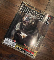 Bully Girl Magazine Issue 44