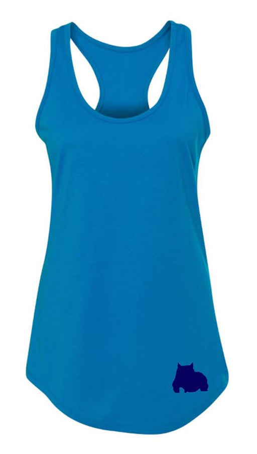 Bully Girl Women's Athletic Bully Tank - BGM Warehouse