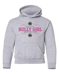 Official Bully Girl Pullover Hoodie