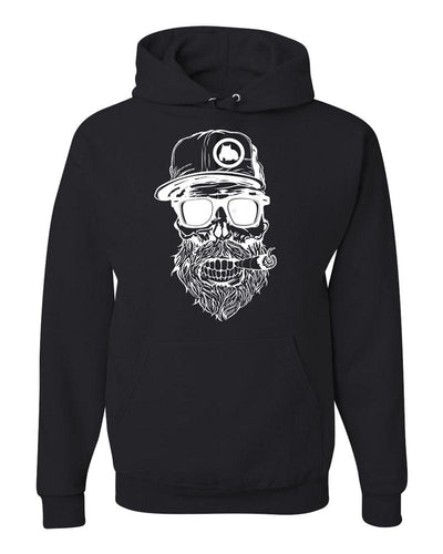 The Bully Man Hoodie - BGM Warehouse - The Best Bully Breed Magazines, Clothing and Accessories