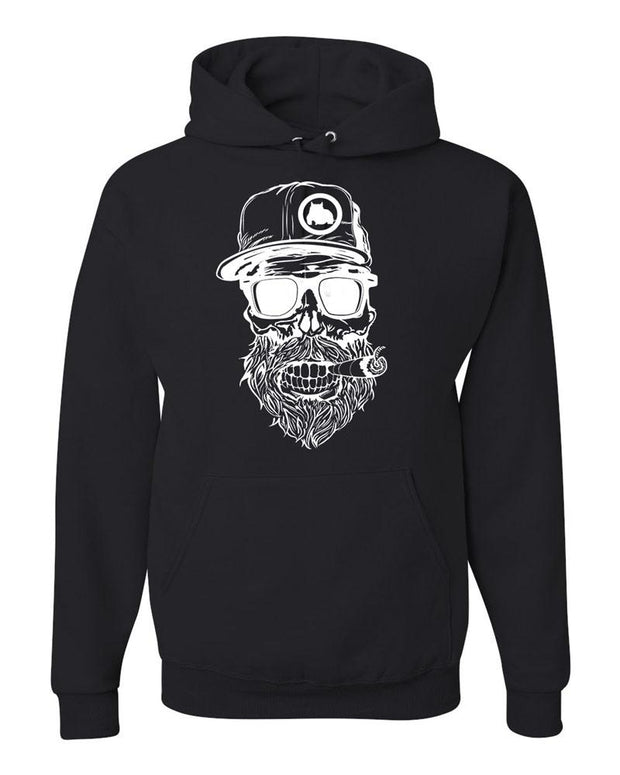 The Bully Man Hoodie