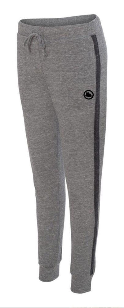 Women's Eco-Bully Jogger Pants - BGM Warehouse - The Best Bully Breed Magazines, Clothing and Accessories