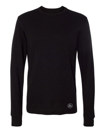 BGM Men's Long Sleeve Thermal - BGM Warehouse - The Best Bully Breed Magazines, Clothing and Accessories