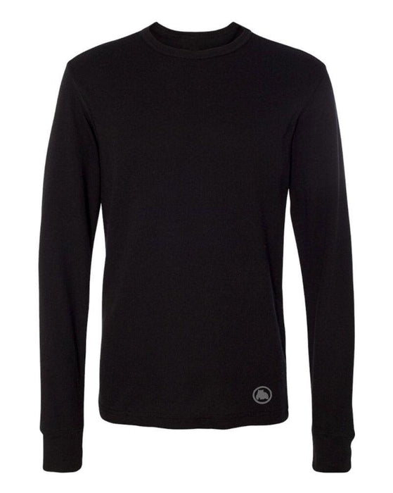 BGM Men's Long Sleeve Thermal - BGM Warehouse