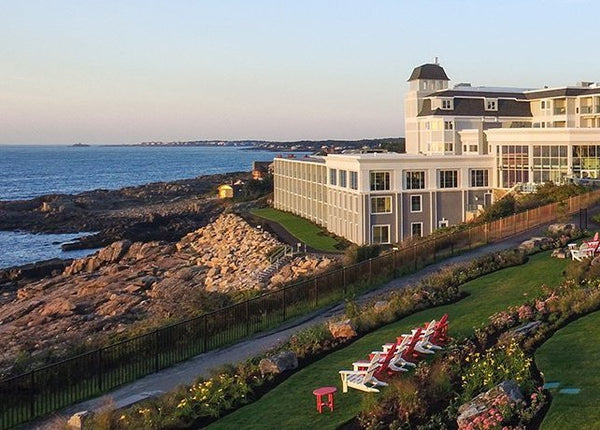 Two Hotels That Share Your Passion For The Sea