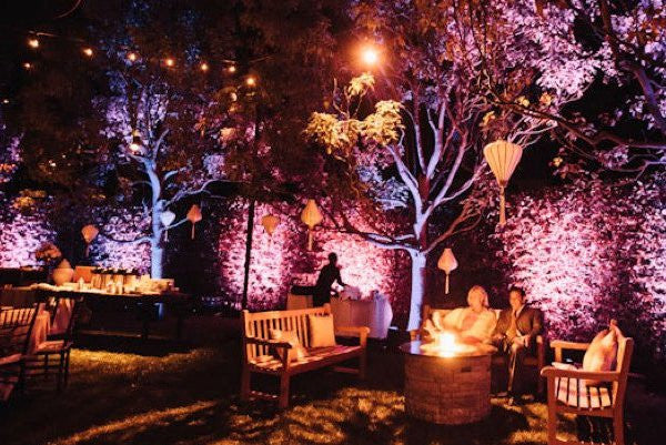 Top 5 Outdoor Entertaining Tips