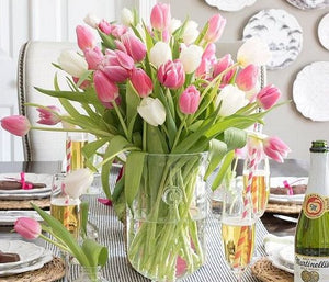 Easter Entertaining: The Beauty Of Simplicity