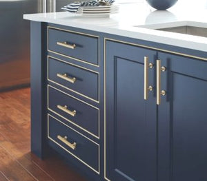 2020 Color Of The Year, Naval, Is A Hit!