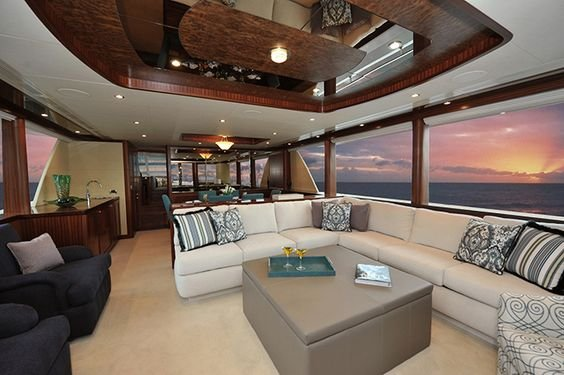 Luxury Coastal Decor Nautical Gifts Boat Outfitting And