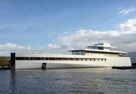 Super, Superyacht Captaining