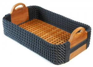 Deck Shoe Basket