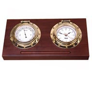 Nautical Clocks and Gifts