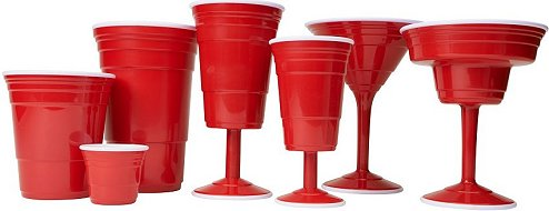 Red Cup Group