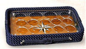Nautical Serving Tray