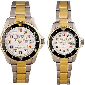Nautical watches for men and women