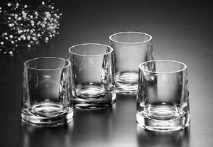 Moderne Acrylic Tumblers - Nautical Luxuries