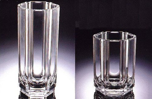 Polycarbonate Hexagonal Heavyweight Tumbler Sets