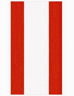 Luxury Disposables Guest Towels/Cabana Stripe - Nautical Luxuries