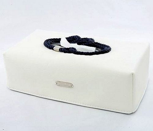 Giovanna Locatelli Nautical Tissue Box Covers - Nautical Luxuries