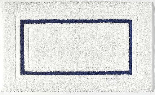 Nautical Classics Cotton Ultra Plush Bath Mats