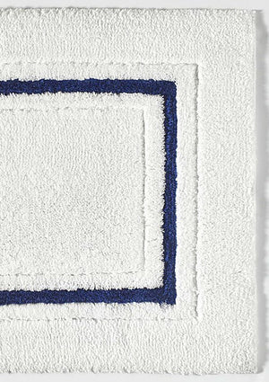 Nautical Classics Cotton Ultra Plush Bath Mats - Nautical Luxuries