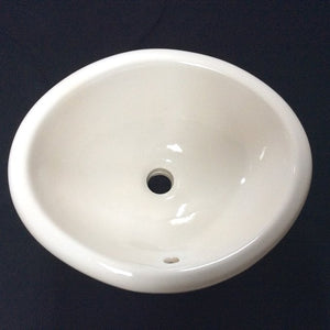 Sand Pebble Mosaic Beach House Sink - Nautical Luxuries