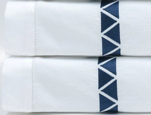 Winter Cottage Patchwork Bedding Collection - Nautical Luxuries