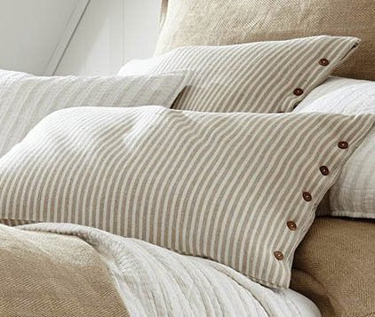 Hamptons Bungalow Naturals Bedding Collection