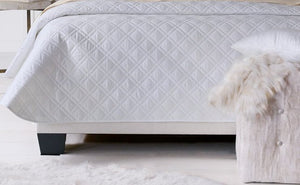 Champagne Sand Pebbles Bedding Collection - Nautical Luxuries