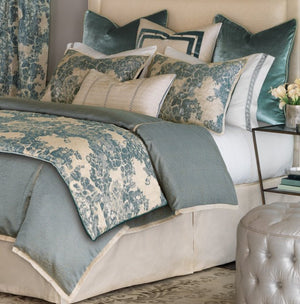 Ocean Mists Bedding Collection - Nautical Luxuries