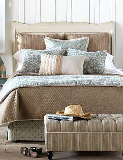 Nantucket Breeze Bedding Collection - Nautical Luxuries