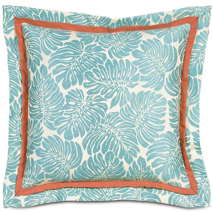 Coral Splash Bedding Collection