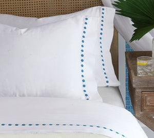 Palm Beach Sunrise Luxury Bedding Collection - Nautical Luxuries