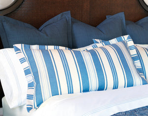 Nantucket Blues Luxury Bedding Collection