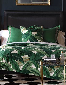 Executive Lanai Luxury Bedding Collection