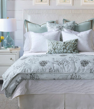 St. Bart's Spa Bedding Collection - Nautical Luxuries