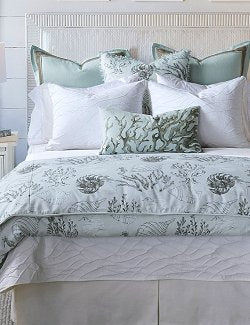 St. Bart's Spa Bedding Collection