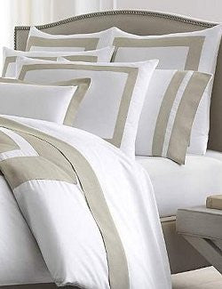 Sanibel Sands Luxury Cotton Bedding