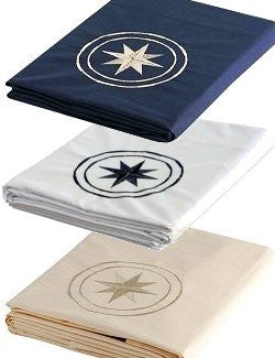 Northern Star Yacht Top Sheet/Pillow Case Sets
