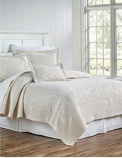 Stonewashed Classic Beach Cottage Bedding