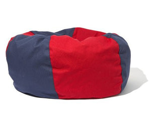 Canvas Beach Ball Pet Beds - Nautical Luxuries