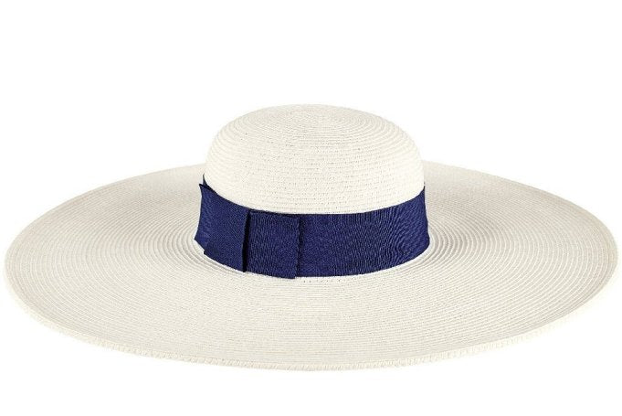 Opening Day Sun Hat - Nautical Luxuries