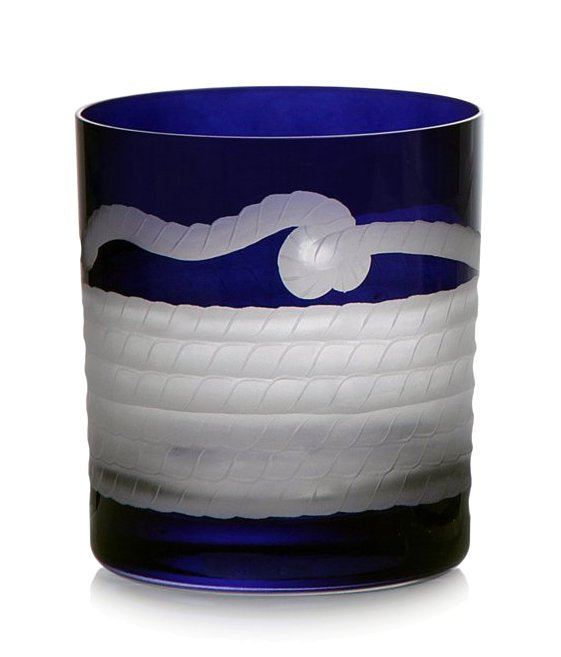 Anchor & Line Bohemian Crystal Barware