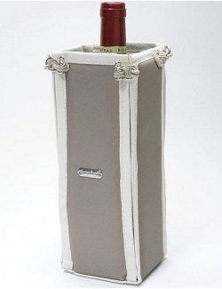 Giovanna Locatelli Cordura Bottle Sheath - Nautical Luxuries