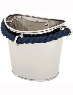 Dutch Admiralty Rope Trim Wine Cooler